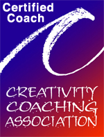 Clare Thorbes Certified Creativity Coach